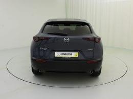 Der neue Mazda CX-30 Skyactiv-X - Auto Welt von Rotz AG 4