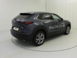 Der neue Mazda CX-30 Skyactiv-X - Auto Welt von Rotz AG 5