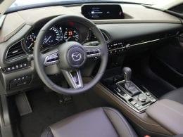 Der neue Mazda CX-30 Skyactiv-X - Auto Welt von Rotz AG 6