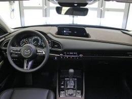 Der neue Mazda CX-30 Skyactiv-X - Auto Welt von Rotz AG 7