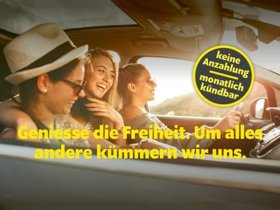 Auto Abo - Auto Welt von Rotz AG 11