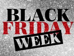 Black Friday Week in der Auto Welt von Rotz AG in Wil - Auto Welt von Rotz AG