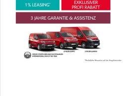 Die CITROËN BUSINESS WEEKS im November in der Auto Welt von Rotz AG in Wil - Auto Welt von Rotz AG 1