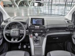 Der neue Proace City bei der Auto Welt von Rotz AG - Auto Welt von Rotz AG