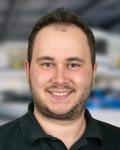 Hannes Blaser - Auto Welt von Rotz AG