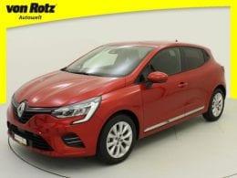 RENAULT Clio 0.9 Business - Auto Welt von Rotz AG