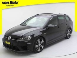 VW Golf 2.0 TSI R 4 Motion - Auto Welt von Rotz AG