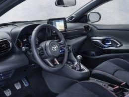 Der neue Toyota GR Yaris - bei der Auto Welt von Rotz AG in Wil - Auto Welt von Rotz AG 2