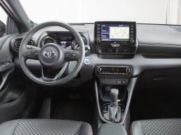 Der neue Toyota GR Yaris - bei der Auto Welt von Rotz AG in Wil - Auto Welt von Rotz AG 3