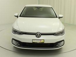 Der brandneue VW Golf 8 – Jetzt bei uns in der Auto Welt von Rotz AG - Auto Welt von Rotz AG 11