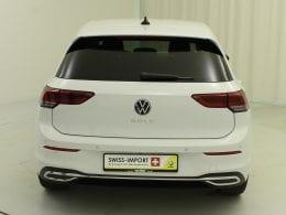 Der brandneue VW Golf 8 – Jetzt bei uns in der Auto Welt von Rotz AG - Auto Welt von Rotz AG 7