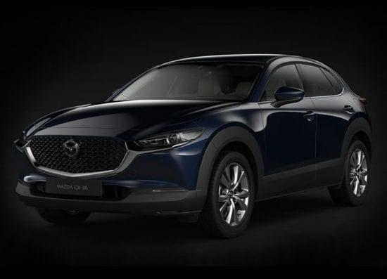 Mazda - Auto Welt von Rotz AG 8