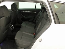 Der neue Skoda Octavia - jetzt Anschauen, anfassen und Probefahren in der Auto Welt von Rotz AG - Auto Welt von Rotz AG 8