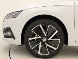 Der neue Skoda Octavia - jetzt Anschauen, anfassen und Probefahren in der Auto Welt von Rotz AG - Auto Welt von Rotz AG