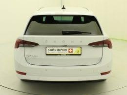 Der neue Skoda Octavia - jetzt Anschauen, anfassen und Probefahren in der Auto Welt von Rotz AG - Auto Welt von Rotz AG 2