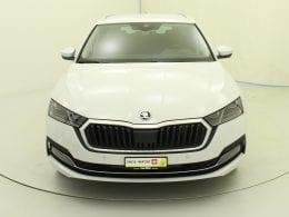 Der neue Skoda Octavia - jetzt Anschauen, anfassen und Probefahren in der Auto Welt von Rotz AG - Auto Welt von Rotz AG 4