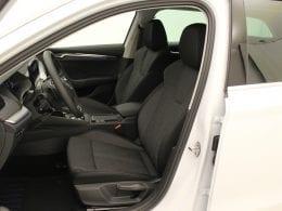 Der neue Skoda Octavia - jetzt Anschauen, anfassen und Probefahren in der Auto Welt von Rotz AG - Auto Welt von Rotz AG 7