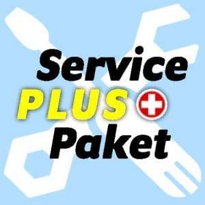 Service PLUS Paket (A) - Auto Welt von Rotz AG