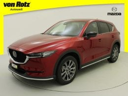 Tuning & Styling - Auto Welt von Rotz AG 4
