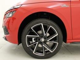 Der neue Skoda Kamiq Monte Carlo – jetzt Probefahren in der Auto Welt von Rotz AG - Auto Welt von Rotz AG 10