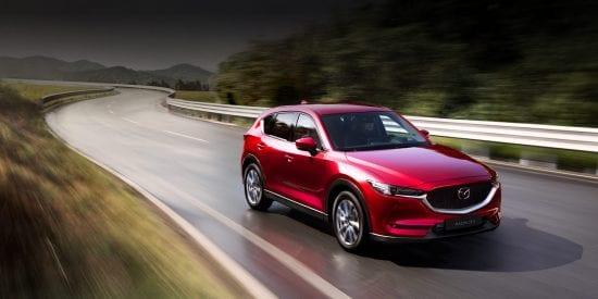 Mazda 2 oder Mazda CX-5 testen, geniessen und Prämien sichern – jetzt bei der Auto Welt von Rotz AG - Auto Welt von Rotz AG 1