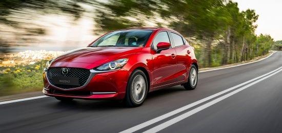 Mazda 2 oder Mazda CX-5 testen, geniessen und Prämien sichern – jetzt bei der Auto Welt von Rotz AG - Auto Welt von Rotz AG 2