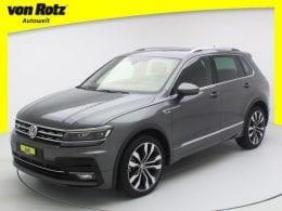 VW Tiguan 2.0 TSI R-Line 4Motion - Auto Welt von Rotz AG 4