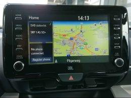 Der neue Toyota Yaris Premium – ab sofort in der  Auto Welt von Rotz AG erhältlich - Auto Welt von Rotz AG 10