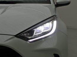 Der neue Toyota Yaris Premium – ab sofort in der  Auto Welt von Rotz AG erhältlich - Auto Welt von Rotz AG 12