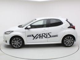 Der neue Toyota Yaris Premium – ab sofort in der  Auto Welt von Rotz AG erhältlich - Auto Welt von Rotz AG 13