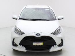 Der neue Toyota Yaris Premium – ab sofort in der  Auto Welt von Rotz AG erhältlich - Auto Welt von Rotz AG 17