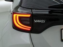 Der neue Toyota Yaris Premium – ab sofort in der  Auto Welt von Rotz AG erhältlich - Auto Welt von Rotz AG 1