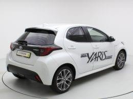 Der neue Toyota Yaris Premium – ab sofort in der  Auto Welt von Rotz AG erhältlich - Auto Welt von Rotz AG 2