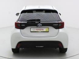 Der neue Toyota Yaris Premium – ab sofort in der  Auto Welt von Rotz AG erhältlich - Auto Welt von Rotz AG 3