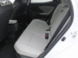Der neue Toyota Yaris Premium – ab sofort in der  Auto Welt von Rotz AG erhältlich - Auto Welt von Rotz AG 4