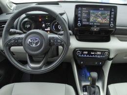 Der neue Toyota Yaris Premium – ab sofort in der  Auto Welt von Rotz AG erhältlich - Auto Welt von Rotz AG 5