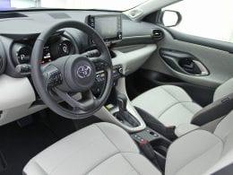 Der neue Toyota Yaris Premium – ab sofort in der  Auto Welt von Rotz AG erhältlich - Auto Welt von Rotz AG 6