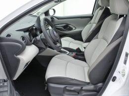 Der neue Toyota Yaris Premium – ab sofort in der  Auto Welt von Rotz AG erhältlich - Auto Welt von Rotz AG 7