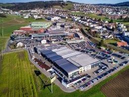 Auto Welt von Rotz AG goes on TV - Auto Welt von Rotz AG