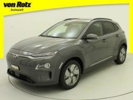 HYUNDAI Kona EV Launch PLUS - Auto Welt von Rotz AG 3