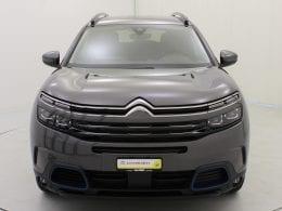 Citroën C5 Aircross - Auto Welt von Rotz AG