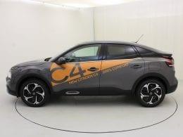Der brandeue Citroën C4 – Jetzt in der Auto Welt von Rotz AG erhältlich - Auto Welt von Rotz AG 9