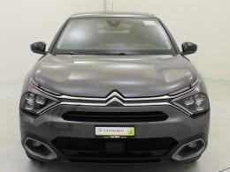Der brandeue Citroën C4 – Jetzt in der Auto Welt von Rotz AG erhältlich - Auto Welt von Rotz AG 1