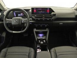 Der brandeue Citroën C4 – Jetzt in der Auto Welt von Rotz AG erhältlich - Auto Welt von Rotz AG 5