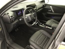 Der brandeue Citroën C4 – Jetzt in der Auto Welt von Rotz AG erhältlich - Auto Welt von Rotz AG 6