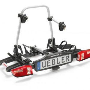 Fahrradträger Uebler X21-S - Auto Welt von Rotz AG