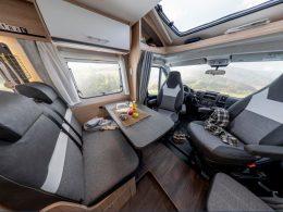 Wohnmobile - jetzt mieten! - Auto Welt von Rotz AG
