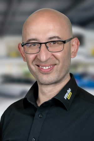 Dominik Amann - Auto Welt von Rotz AG 4