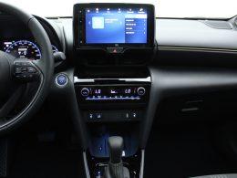 Der neue kompakte SUV von Toyota - Yaris Cross – ab sofort bei uns bestellbar! - Auto Welt von Rotz AG 17