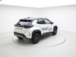 Der neue kompakte SUV von Toyota - Yaris Cross – ab sofort bei uns bestellbar! - Auto Welt von Rotz AG 1